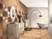 bathroom tile cost