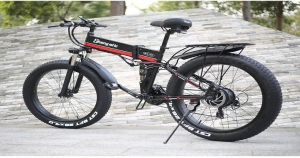Electrics bikes provider Company